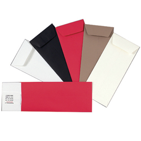Policy Envelopes