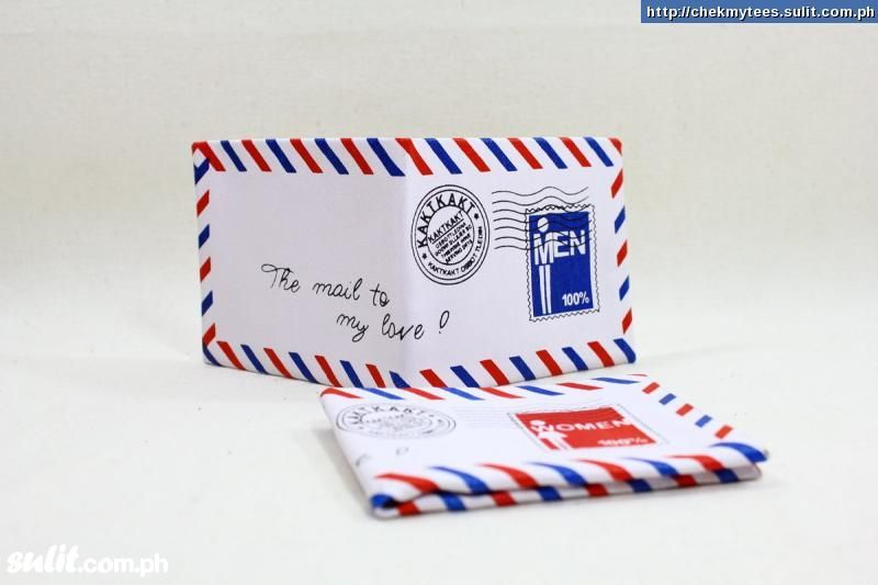 Wallet Envelopes